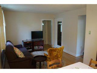 Photo 10: 341 Woodlawn Street in WINNIPEG: St James Residential for sale (West Winnipeg)  : MLS®# 1413801