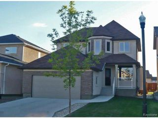 Photo 1: 6 Kingfisher Crescent in Winnipeg: Residential for sale : MLS®# 1414039