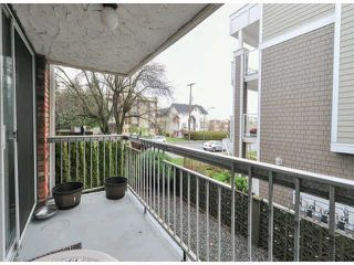 "Photo 12: 101 1331 FIR Street: White Rock Condo for sale in ""BARCLAY"" (South Surrey White Rock)  : MLS®# F1428940"