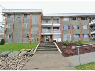 "Photo 1: 101 1331 FIR Street: White Rock Condo for sale in ""BARCLAY"" (South Surrey White Rock)  : MLS®# F1428940"