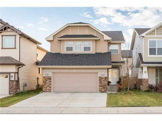 Photo 1: 109 BRIDLERIDGE Heights SW in Calgary: Bridlewood House for sale : MLS®# C3650128
