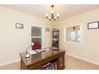 Photo 8: 109 BRIDLERIDGE Heights SW in Calgary: Bridlewood House for sale : MLS®# C3650128