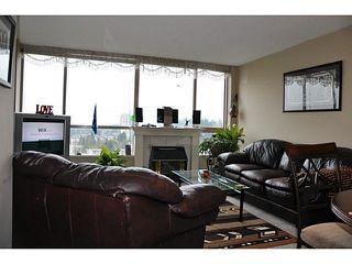 "Photo 3: 1603 14881 103A Avenue in Surrey: Guildford Condo for sale in ""SUNWEST ESTATES"" (North Surrey)  : MLS®# F1432024"