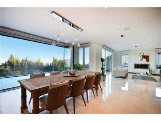 Photo 10: 518 BALLANTREE Place in West Vancouver: Glenmore House for sale : MLS®# V1105350