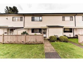 "Photo 20: 60 5211 204TH Street in Langley: Langley City Townhouse for sale in ""PORTAGE ESTATES"" : MLS®# F1434816"
