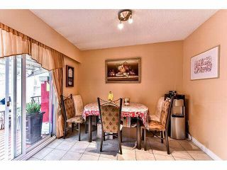 "Photo 10: 60 5211 204TH Street in Langley: Langley City Townhouse for sale in ""PORTAGE ESTATES"" : MLS®# F1434816"