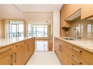 Photo 3: 1103 1333 W 11TH Avenue in Vancouver: Fairview VW Condo for sale (Vancouver West)  : MLS®# V1113122