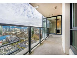 Photo 16: 1103 1333 W 11TH Avenue in Vancouver: Fairview VW Condo for sale (Vancouver West)  : MLS®# V1113122