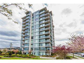 Photo 1: 1103 1333 W 11TH Avenue in Vancouver: Fairview VW Condo for sale (Vancouver West)  : MLS®# V1113122