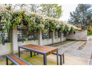 Photo 19: 1103 1333 W 11TH Avenue in Vancouver: Fairview VW Condo for sale (Vancouver West)  : MLS®# V1113122