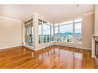 Photo 5: 1103 1333 W 11TH Avenue in Vancouver: Fairview VW Condo for sale (Vancouver West)  : MLS®# V1113122
