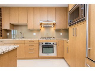 Photo 4: 1103 1333 W 11TH Avenue in Vancouver: Fairview VW Condo for sale (Vancouver West)  : MLS®# V1113122