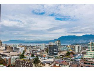 Photo 17: 1103 1333 W 11TH Avenue in Vancouver: Fairview VW Condo for sale (Vancouver West)  : MLS®# V1113122