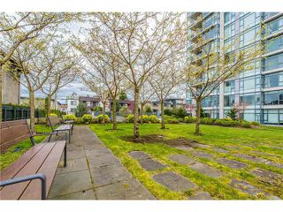 Photo 20: 1103 1333 W 11TH Avenue in Vancouver: Fairview VW Condo for sale (Vancouver West)  : MLS®# V1113122