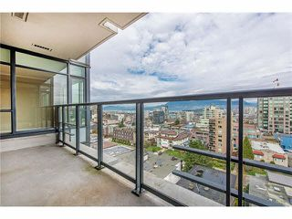 Photo 15: 1103 1333 W 11TH Avenue in Vancouver: Fairview VW Condo for sale (Vancouver West)  : MLS®# V1113122