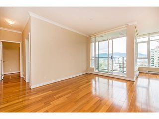 Photo 6: 1103 1333 W 11TH Avenue in Vancouver: Fairview VW Condo for sale (Vancouver West)  : MLS®# V1113122