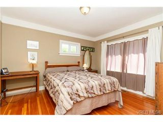 Photo 9: 428 Durban St in VICTORIA: Vi Fairfield West House for sale (Victoria)  : MLS®# 699309