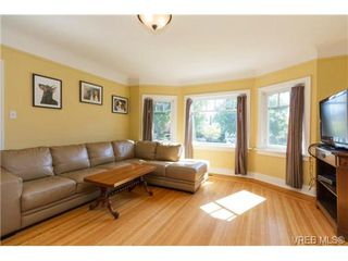Photo 4: 428 Durban St in VICTORIA: Vi Fairfield West House for sale (Victoria)  : MLS®# 699309