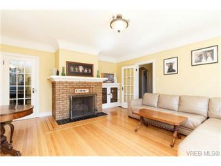 Photo 5: 428 Durban St in VICTORIA: Vi Fairfield West House for sale (Victoria)  : MLS®# 699309