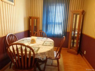 Photo 7: 524 Parkview Street in WINNIPEG: St James Residential for sale (West Winnipeg)  : MLS®# 1510764