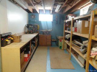 Photo 12: 524 Parkview Street in WINNIPEG: St James Residential for sale (West Winnipeg)  : MLS®# 1510764