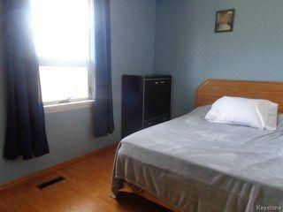 Photo 8: 524 Parkview Street in WINNIPEG: St James Residential for sale (West Winnipeg)  : MLS®# 1510764