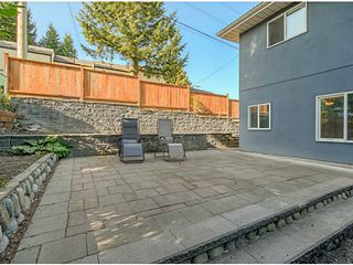 Photo 18: 316 BEGIN Street in Coquitlam: Maillardville House for sale : MLS®# V1120689