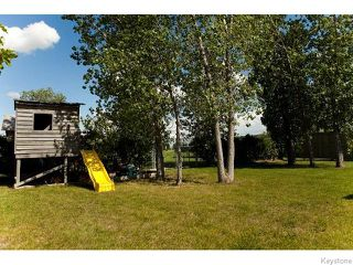 Photo 20: 841 Symington Road South in SPRNGFDRM: Windsor Park / Southdale / Island Lakes Residential for sale (South East Winnipeg)  : MLS®# 1520010