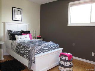 Photo 7: 286 Houde Drive in WINNIPEG: Fort Garry / Whyte Ridge / St Norbert Residential for sale (South Winnipeg)  : MLS®# 1520539