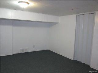 Photo 9: 286 Houde Drive in WINNIPEG: Fort Garry / Whyte Ridge / St Norbert Residential for sale (South Winnipeg)  : MLS®# 1520539