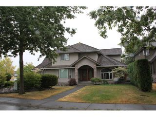 """Photo 1: 4622 221A Street in Langley: Murrayville House for sale in """"Upper Murrayville"""" : MLS®# F1448480"""