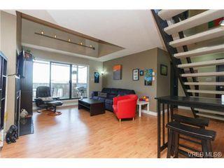 Photo 5: 412 1619 Morrison St in VICTORIA: Vi Jubilee Condo for sale (Victoria)  : MLS®# 709941