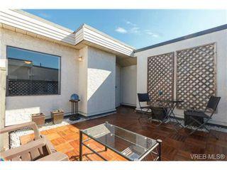 Photo 20: 412 1619 Morrison St in VICTORIA: Vi Jubilee Condo for sale (Victoria)  : MLS®# 709941