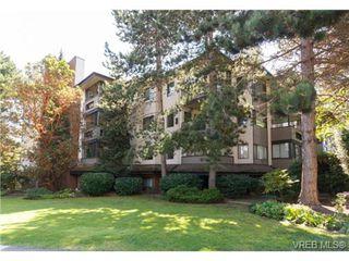 Photo 1: 412 1619 Morrison St in VICTORIA: Vi Jubilee Condo for sale (Victoria)  : MLS®# 709941