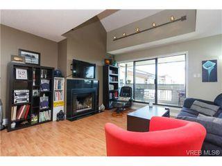 Photo 4: 412 1619 Morrison St in VICTORIA: Vi Jubilee Condo for sale (Victoria)  : MLS®# 709941