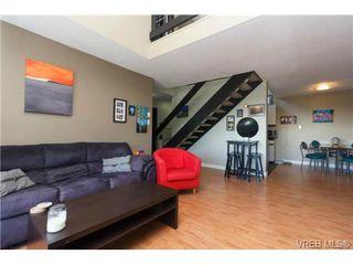 Photo 6: 412 1619 Morrison St in VICTORIA: Vi Jubilee Condo for sale (Victoria)  : MLS®# 709941