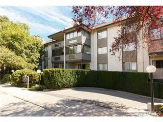 Photo 2: 412 1619 Morrison St in VICTORIA: Vi Jubilee Condo for sale (Victoria)  : MLS®# 709941