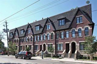 Main Photo: 29 140 Broadview Avenue in Toronto: South Riverdale Condo for sale (Toronto E01)  : MLS®# E3316429