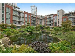 """Photo 12: 1603 58 KEEFER Place in Vancouver: Downtown VW Condo for sale in """"Firenze 1"""" (Vancouver West)  : MLS®# R2004110"""