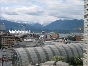 """Photo 10: 1603 58 KEEFER Place in Vancouver: Downtown VW Condo for sale in """"Firenze 1"""" (Vancouver West)  : MLS®# R2004110"""