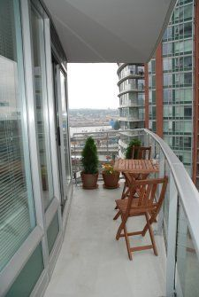"""Photo 7: 1603 58 KEEFER Place in Vancouver: Downtown VW Condo for sale in """"Firenze 1"""" (Vancouver West)  : MLS®# R2004110"""
