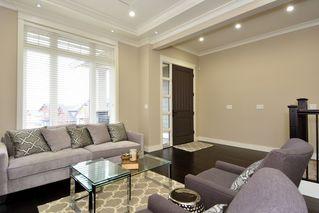 Photo 7: 8823 STEGAVIK Court in Delta: Nordel House for sale (N. Delta)  : MLS®# R2017481
