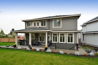 Photo 52: 8823 STEGAVIK Court in Delta: Nordel House for sale (N. Delta)  : MLS®# R2017481