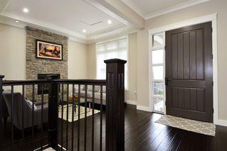 Photo 2: 8823 STEGAVIK Court in Delta: Nordel House for sale (N. Delta)  : MLS®# R2017481