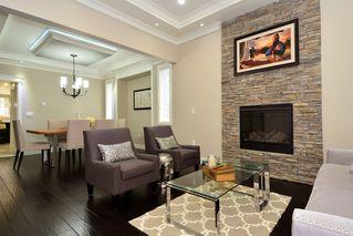 Photo 5: 8823 STEGAVIK Court in Delta: Nordel House for sale (N. Delta)  : MLS®# R2017481