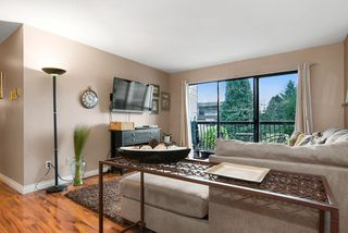 """Photo 9: 215 1442 BLACKWOOD Street: White Rock Condo for sale in """"BLACKWOOD MANOR"""" (South Surrey White Rock)  : MLS®# R2026649"""