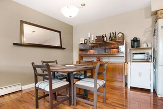 """Photo 6: 215 1442 BLACKWOOD Street: White Rock Condo for sale in """"BLACKWOOD MANOR"""" (South Surrey White Rock)  : MLS®# R2026649"""