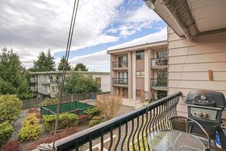 """Photo 11: 215 1442 BLACKWOOD Street: White Rock Condo for sale in """"BLACKWOOD MANOR"""" (South Surrey White Rock)  : MLS®# R2026649"""