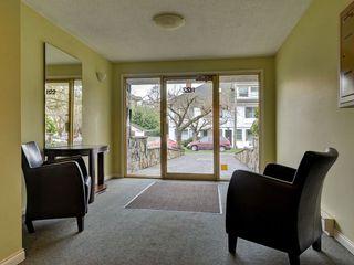 Photo 19: 402 1122 Hilda St in VICTORIA: Vi Fairfield West Condo Apartment for sale (Victoria)  : MLS®# 721410