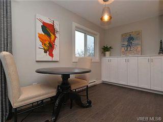 Photo 9: 402 1122 Hilda St in VICTORIA: Vi Fairfield West Condo for sale (Victoria)  : MLS®# 721410